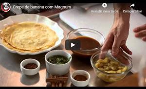 Magnum – Merengata