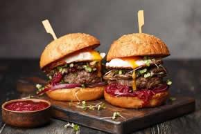 Quer ajudar as suas hamburguerias favoritas?  Cuponeria, Elo e PagSeguro oferecem descontos exclusivos durante pandemia