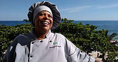 Chef Genecy Souza