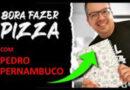 Bora fazer Pizza ?