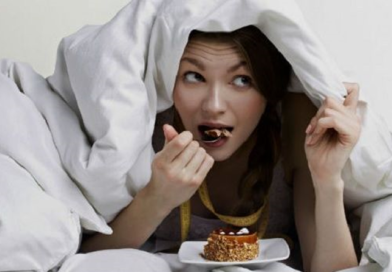 Por que ganhamos peso no inverno?