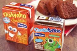 DIA DO CHOCOLATE: Levando energia à mesa dos brasileiros