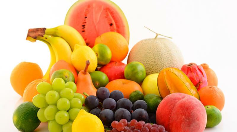 Frutas climatéricas e não climatéricas. Por que devem ser armazenadas separadas?