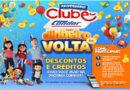 """Clube Condor comemora três anos com """"Dinheiro de volta"""" para clientes"""
