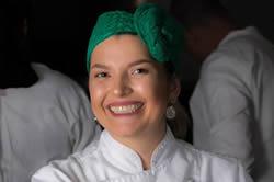 Aula online|Prosa na cozinha convida Malu Mello