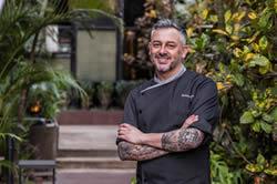 Com uma gastronomia multicultural, Fabian Ruiz é o novo Head Chef do Tivoli Mofarrej São Paulo