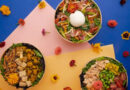 Devore a primavera: saladas com flores comestíveis