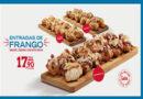 Sadia anuncia parceria com a rede de pizzarias Domino's