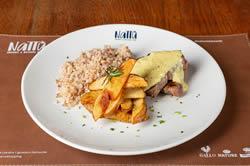 Recém-inaugurado, Nattu oferece opções saudáveis para todos os gostos
