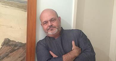 Chef Luiz Pinho