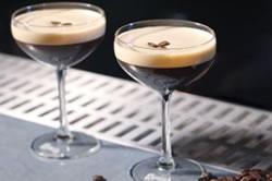 Receita Espresso Martini
