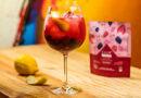 Moscow Mule, Penicillin e Fruits & Tonic de Frutas Vermelhas