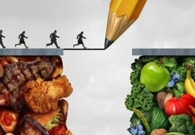 Transição Para o Vegetarianismo: Cuidados Nutricionais